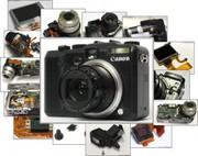 Продаю бу детали (аксессуары) для видео-фото камер.