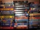 Видеокассеты ,  б/у - фильмы,  музыка - продам