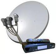 Купить сейчас спутниковое ТВ в Одесса