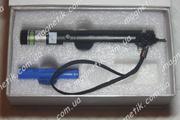 Cверхмощный прожигающий зеленый лазер от 1000 mW до 10000 mW