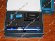 Cверхмощный прожигающий синий лазер 2000 mW (2, 0 Вт) с фокусировкой