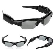 Солнцезащитные умные очки с цифровой НD камерой видеорегистратор