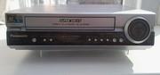 Видеомагнитофон   Panasonic  NV-FJ80