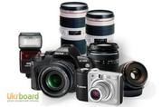 Купим зеркальный,  цифровой фотоаппарат Canon,  Nikon - дорого