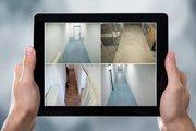 Видеонаблюдение комплекты до 16 IP/FULLHD камер 2/4/8МР